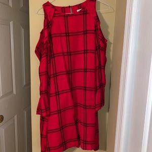💋 Off the shoulder dress